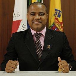 Marcos Oliveira - Vereador da Câmara de Paracatu-MG