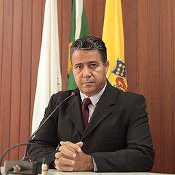 Paulinho do Transporte - Vereador da Câmara de Paracatu-MG