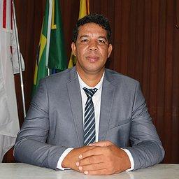 Denis Dantas - Vereador da Câmara de Paracatu-MG