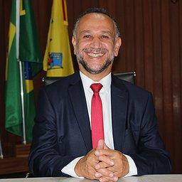Beto Codorna - Vereador da Câmara de Paracatu-MG