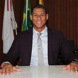 Professor Alex - Vereador da Câmara de Paracatu-MG