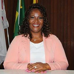 Claudirene Rodrigues - Vereador da Câmara de Paracatu-MG