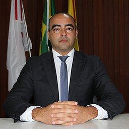 Denis Brasileiro - Vereador da Câmara de Paracatu-MG