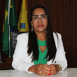 Gislene Couto - Vereador da Câmara de Paracatu-MG