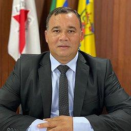 Manoel Alves - Vereador da Câmara de Paracatu-MG