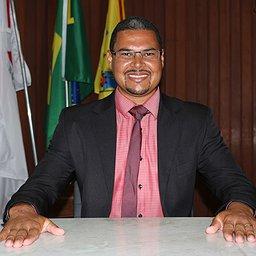 Vagner Oliveira - Vereador da Câmara de Paracatu-MG