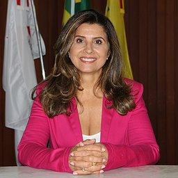 Vera Lemos - Vereador da Câmara de Paracatu-MG