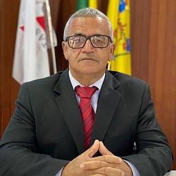 João Archanjo - Vereador da Câmara de Paracatu-MG